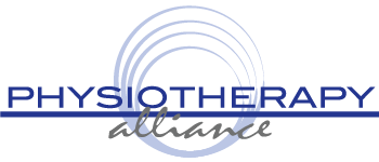 Physiotherapy Alliance logo