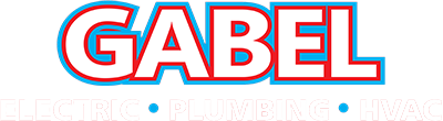 Gabel Electric, Plumbing & Heating logo