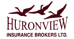 Huronview Insurance Brokers logo