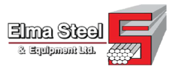 Elma Steel & Equipment logo