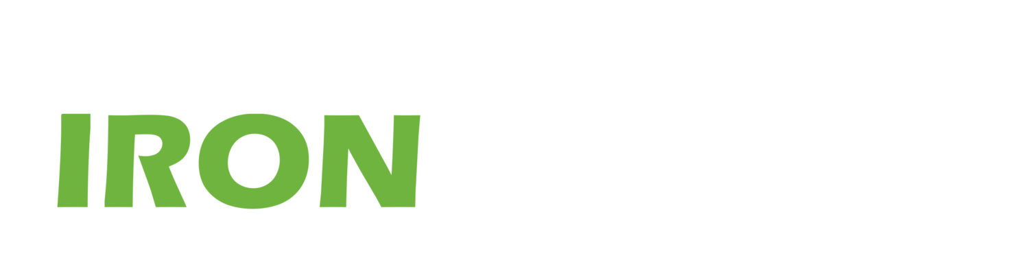 Ironbridge Fabrication logo