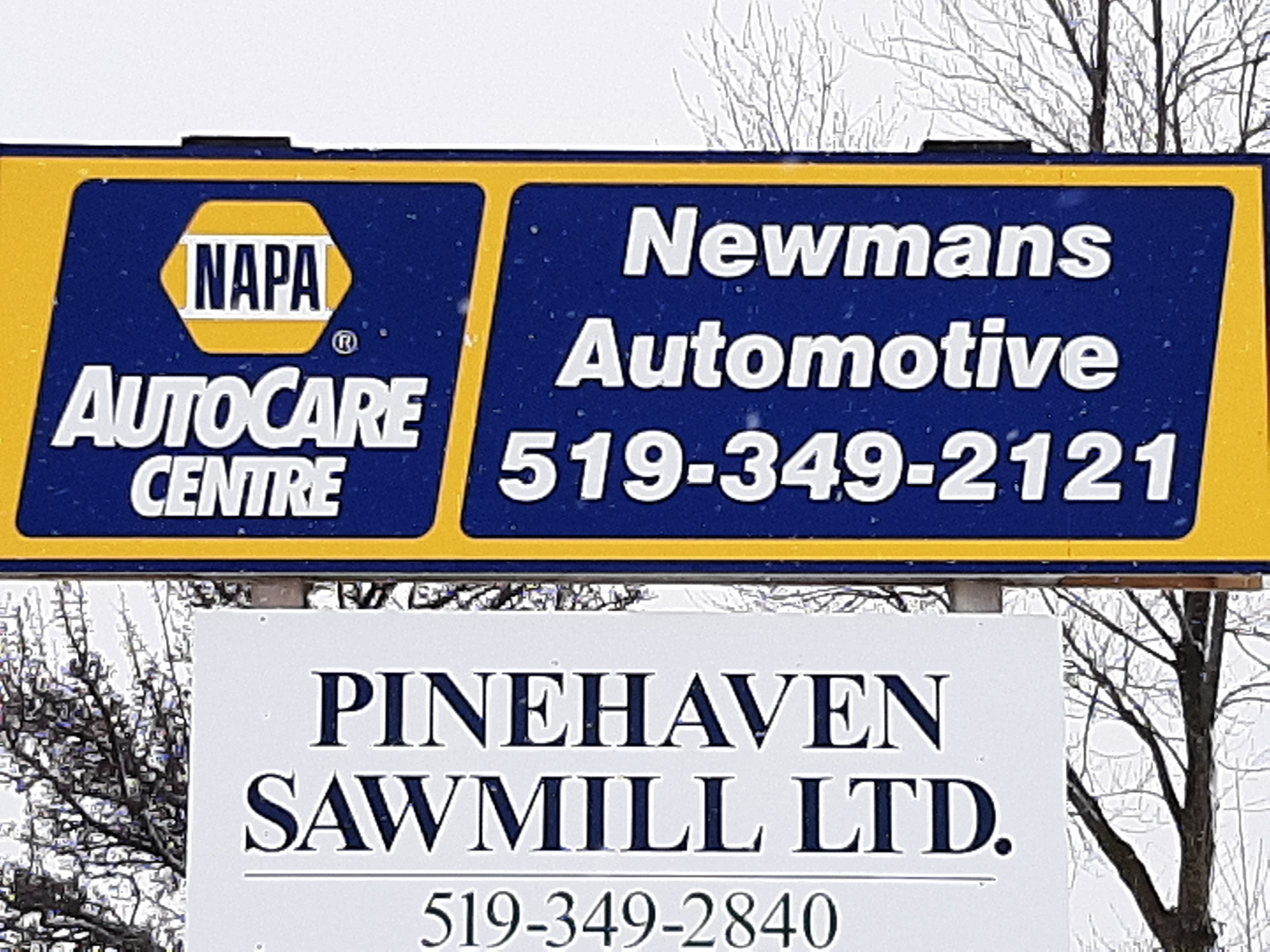 Full size lightbox of Newmans Automotive Inc image 0