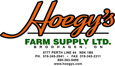 Hoegy Farm Supply logo