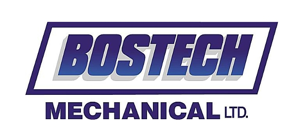 Bostech Mechanical logo