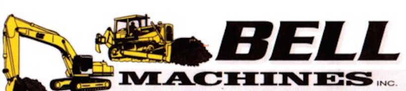 Bell Machines logo