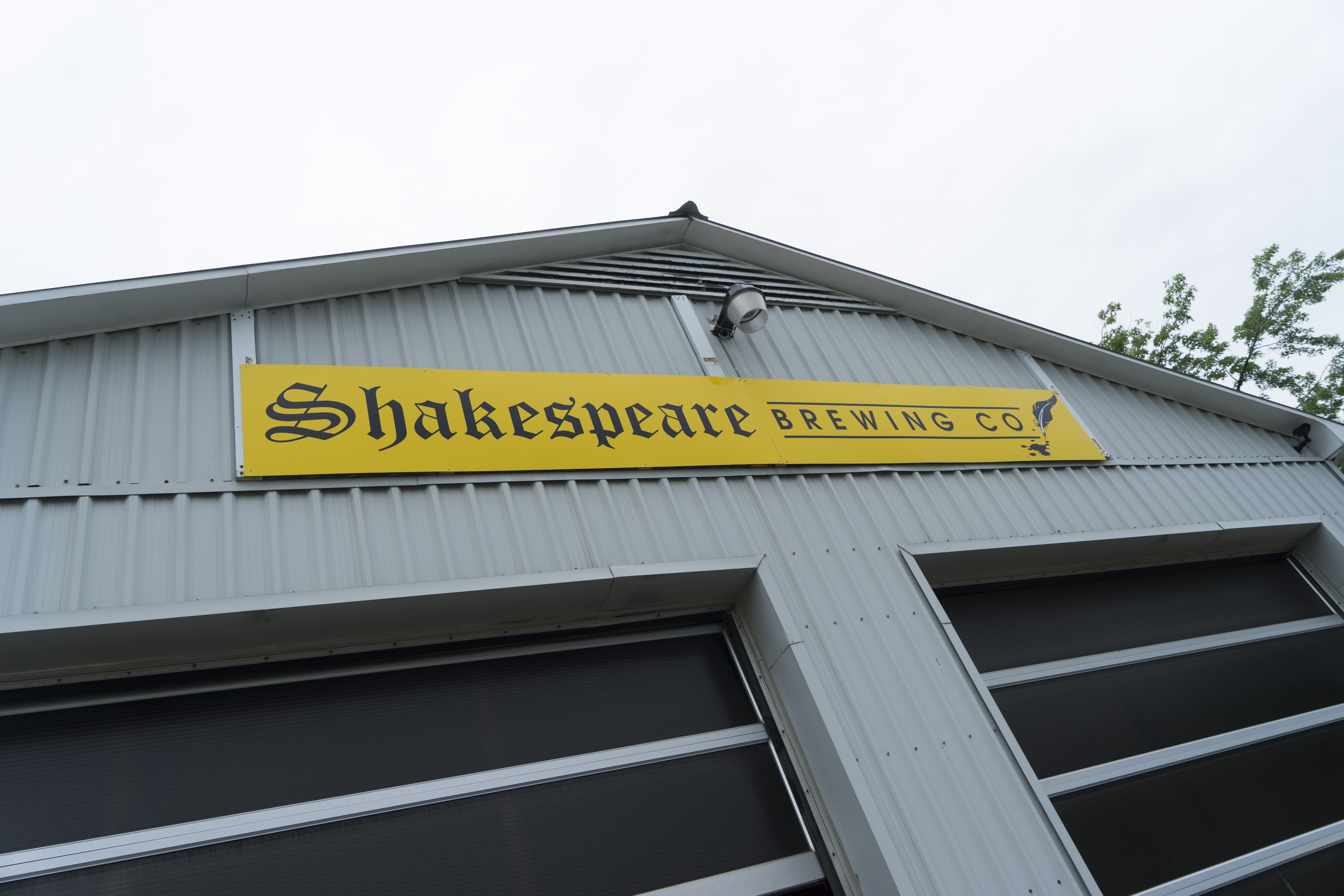 Shakespeare Brewing Company image 1